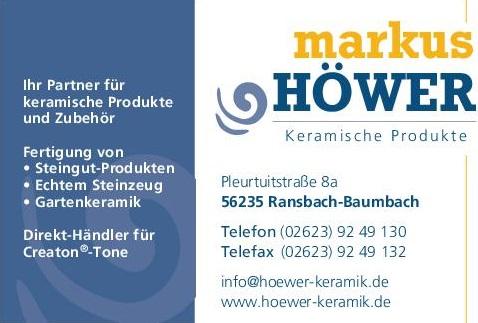 Markus Höwer