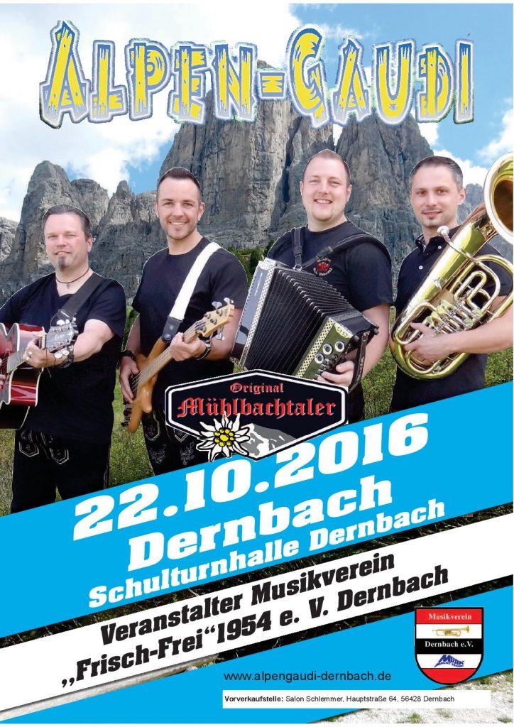 Plakat A6 2016